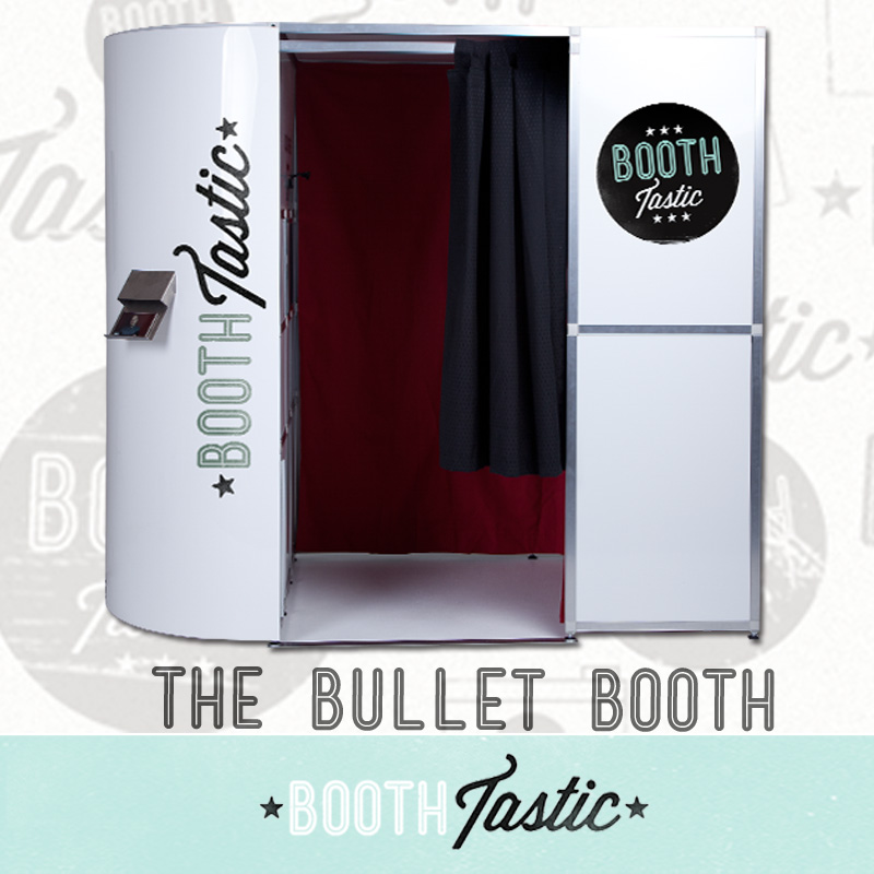 bullet booth